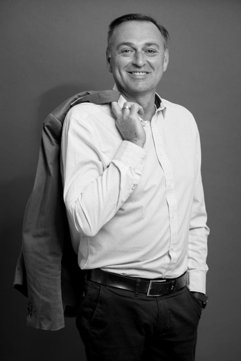 Rodolphe Guyon, conseiller Century 21 Maitrejean Immobilier Neuf